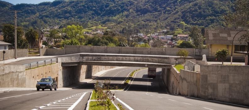 Túnel da Avenida Rio Branco
