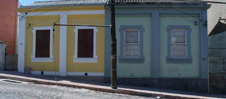 Revitalização da Vila Belga