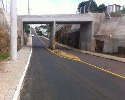 DNIT | Viaduto de Paverama/RS